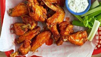 Classic Hot Wings