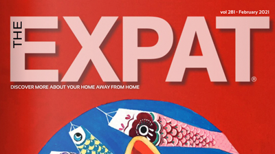 The Expat Magazine Page 60