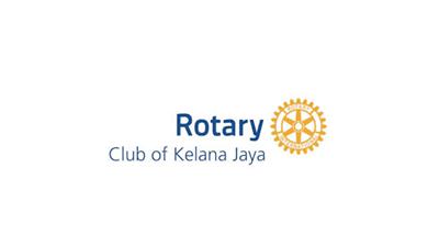 ROTARY CLUB KELANA JAYA – JOSEPHINE PANG, CLUB SERVICE DIRECTOR ANNUAL CHRISTMAS EVENT